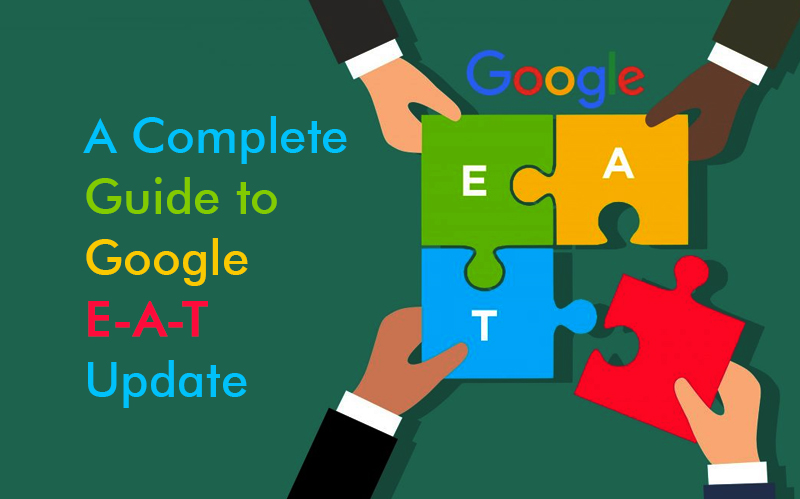 google E-A-T