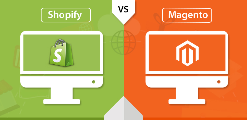 Shopify Vs Magento Comparison