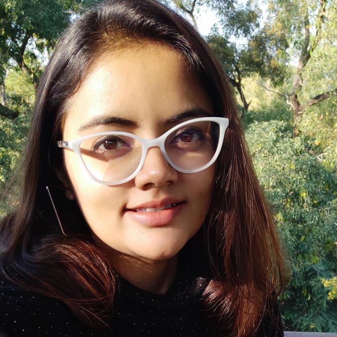 Shaswati Banerjee