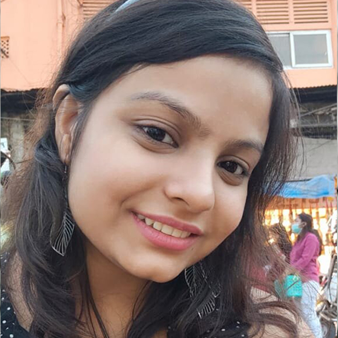 Sonal Mahal