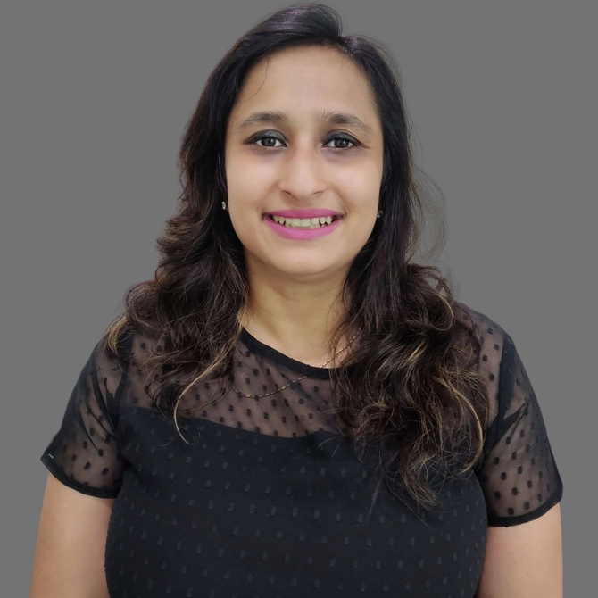 Priyanka Luthra Khanna